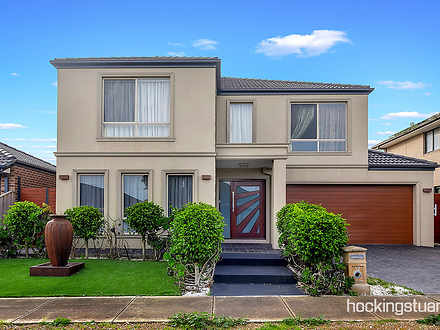 12 Macfie Avenue, Epping 3076, VIC House Photo