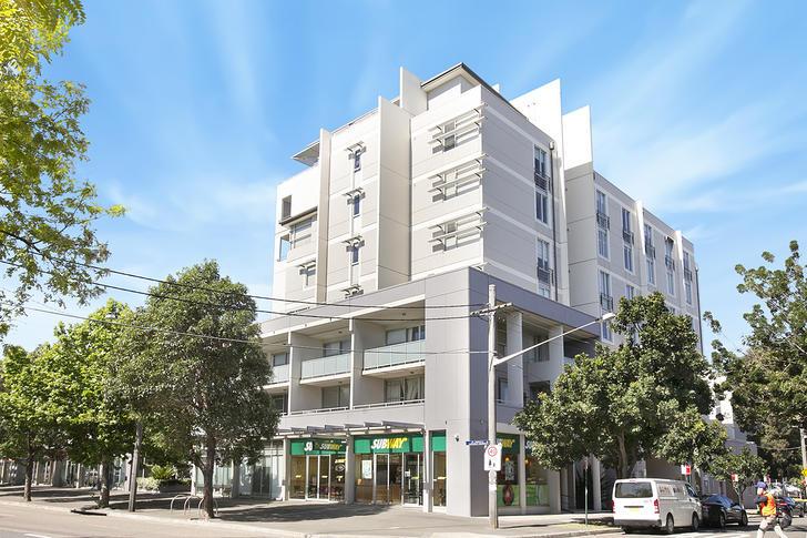 170/37 Morley Avenue, Rosebery 2018, NSW Apartment Photo