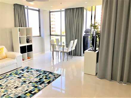 706/18 Cypress Avenue, Surfers Paradise 4217, QLD Apartment Photo