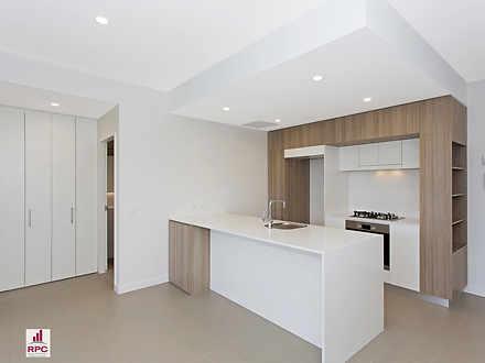 5313/331 Macarthur Avenue, Hamilton 4007, QLD Apartment Photo