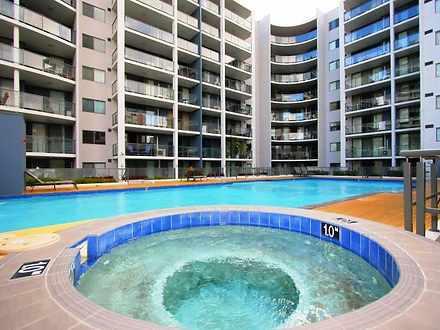 46/131 Adelaide Terrace, East Perth 6004, WA Apartment Photo