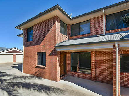 2/18 Gostwyck Street, Newtown 4350, QLD Townhouse Photo
