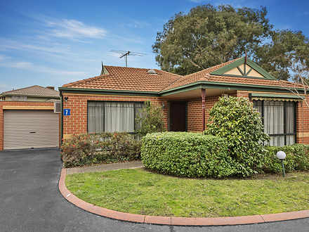 7/305 Canterbury Road, Forest Hill 3131, VIC House Photo