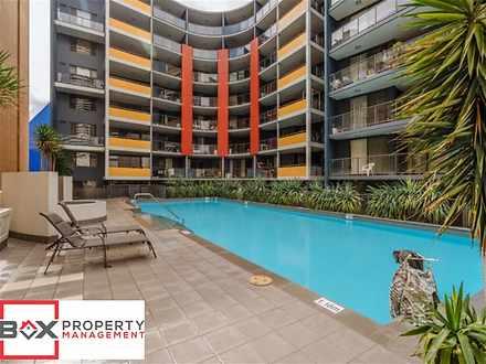 41/69 Milligan Street, Perth 6000, WA Apartment Photo