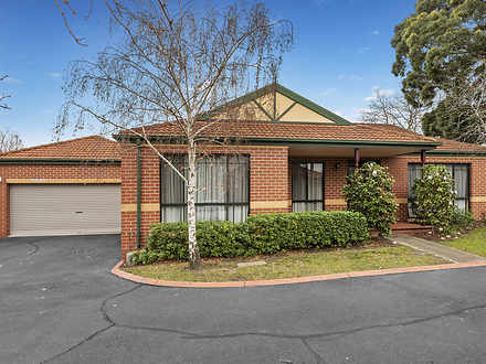 3/305 Canterbury Road, Forest Hill 3131, VIC House Photo