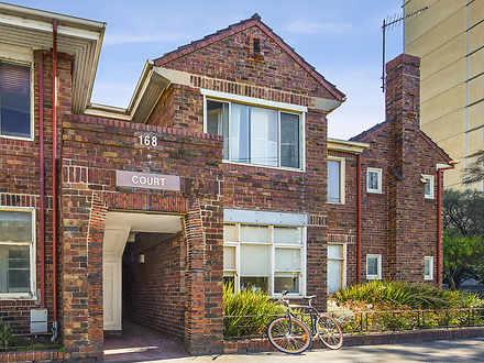 11/168 Victoria Avenue, Albert Park 3206, VIC Apartment Photo