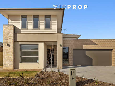 6 Gallaxus Avenue, Wyndham Vale 3024, VIC House Photo