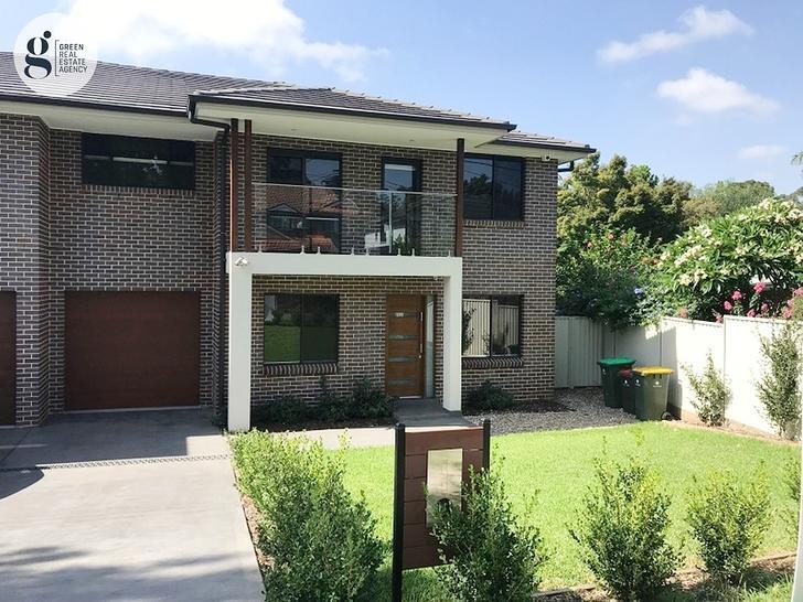 4 Hermoyne Street, West Ryde 2114, NSW House Photo