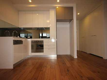 5209/185 Weston Street, Brunswick East 3057, VIC Apartment Photo