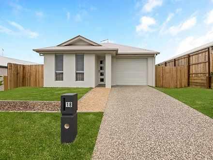 18 Mcinness Cresent, Glenvale 4350, QLD House Photo