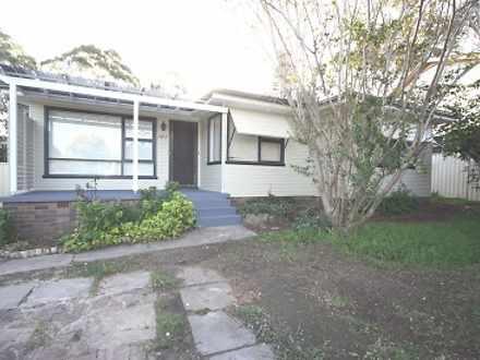 107 St Johns Road, Bradbury 2560, NSW House Photo