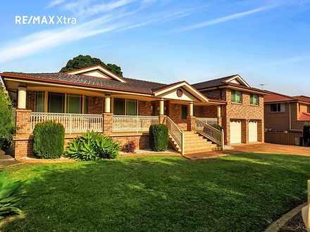 24 Gordon Street, Blacktown 2148, NSW House Photo