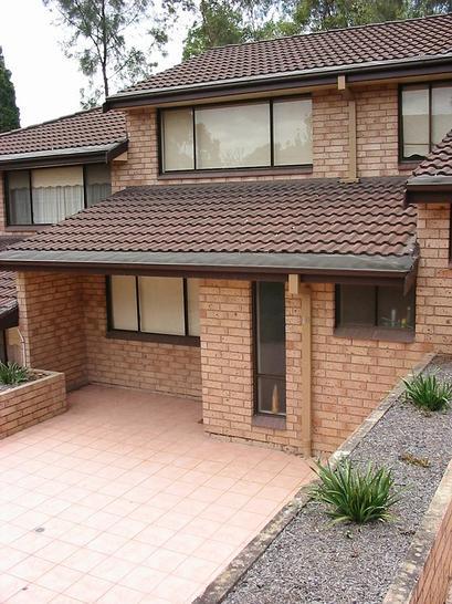 10/110 Crimea Road, Marsfield 2122, NSW Townhouse Photo