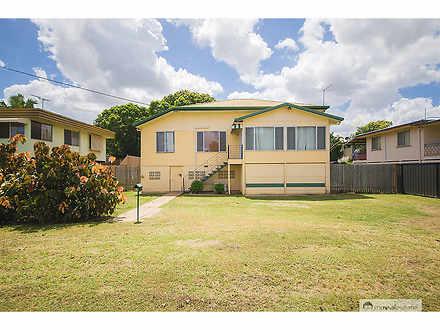 33 Cowap Street, Park Avenue 4701, QLD House Photo