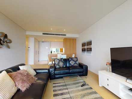 1702/8 Adelaide Terrace, East Perth 6004, WA Apartment Photo