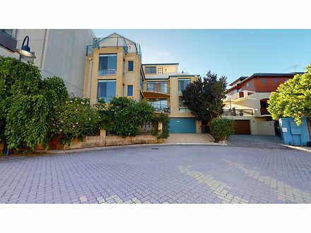 9 Vanguard Terrace, East Perth 6004, WA House Photo