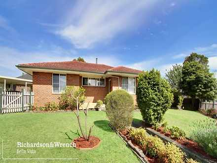 18 Purcell Crescent, Lalor Park 2147, NSW House Photo