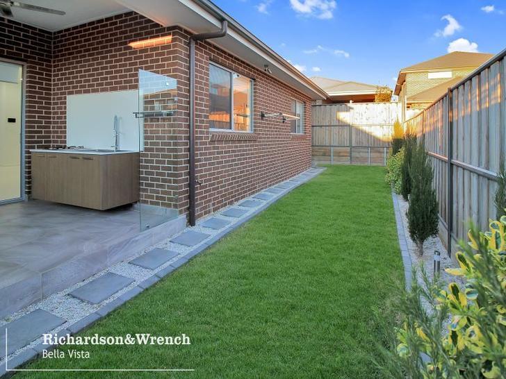 3 Hazelbrook Street, The Ponds 2769, NSW House Photo