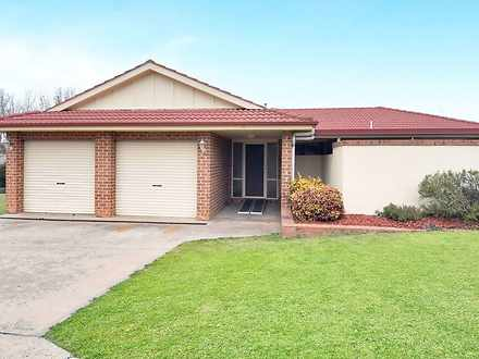 4 Collins Close, Kelso 2795, NSW House Photo