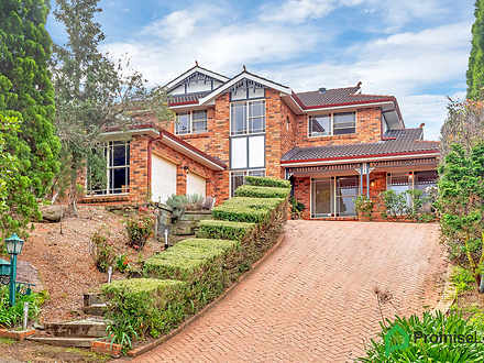 20 Highclere Place, Castle Hill 2154, NSW House Photo