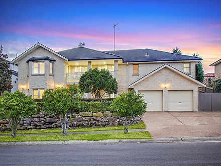 22 Princess Avenue, Kellyville 2155, NSW House Photo