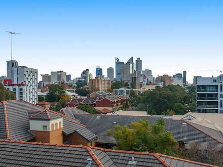 58/18 Wellington Street, East Perth 6004, WA Apartment Photo