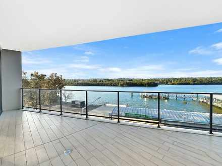 LEVEL 3/305/1A Burroway Road, Wentworth Point 2127, NSW Apartment Photo