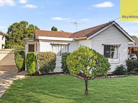 71 Thomas Street, Parramatta 2150, NSW House Photo