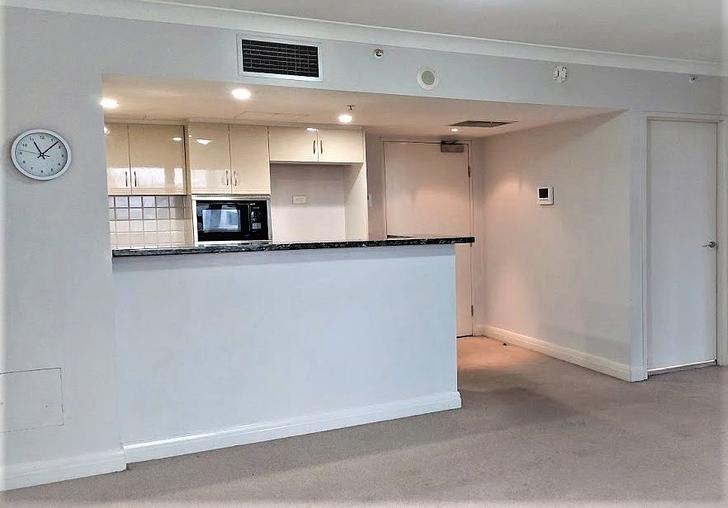 1107/8 Brown Street, Chatswood 2067, NSW Apartment Photo