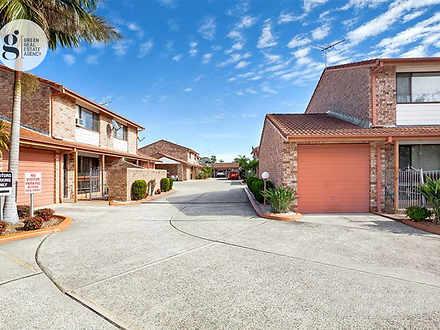 8/31 Calabro Avenue, Liverpool 2170, NSW Townhouse Photo