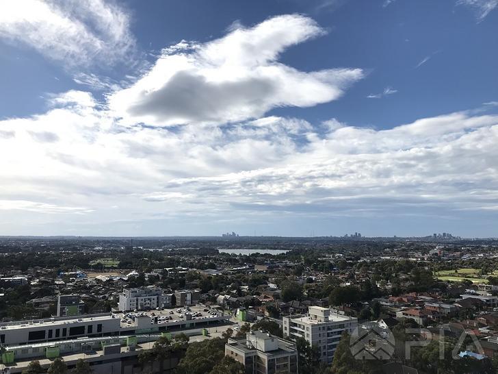 2102/7 Dean Street, Burwood 2134, NSW Apartment Photo