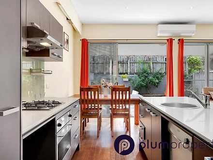 2/1 Sovereign Street, Indooroopilly 4068, QLD Townhouse Photo