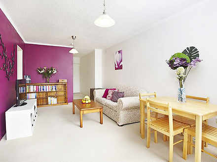 2/38B Ewart Street, Marrickville 2204, NSW Apartment Photo