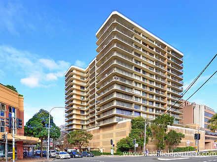 9K/30 Churchill Avenue, Strathfield 2135, NSW Apartment Photo