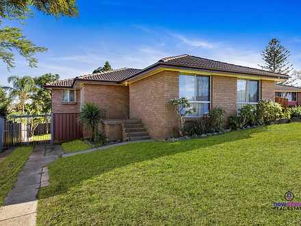 1 Newry Place, Quakers Hill 2763, NSW House Photo