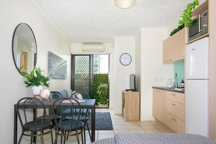 15 Primrose Street, Bowen Hills 4006, QLD Studio Photo