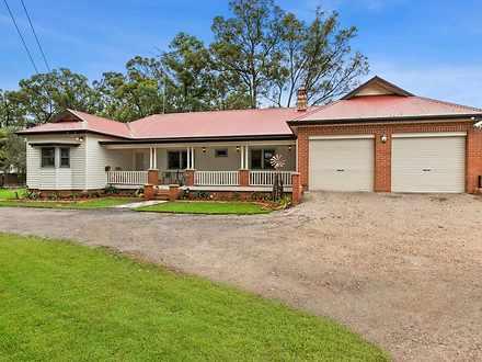87 Torkington Street, Londonderry 2753, NSW House Photo