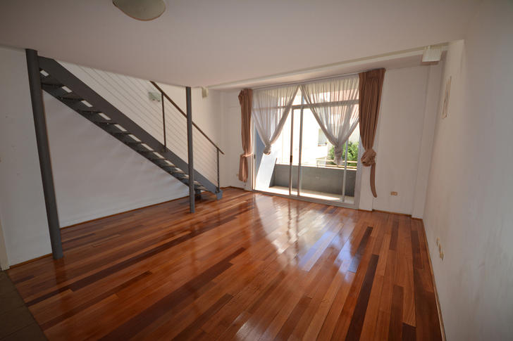 17/8 Brumby Street, Surry Hills 2010, NSW Apartment Photo