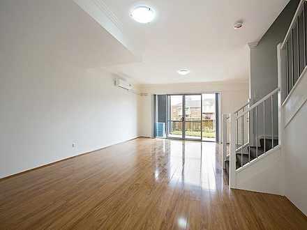 8/2 Kurrajong Road, Casula 2170, NSW Apartment Photo