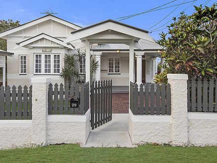 29 Monro Street, Kelvin Grove 4059, QLD House Photo