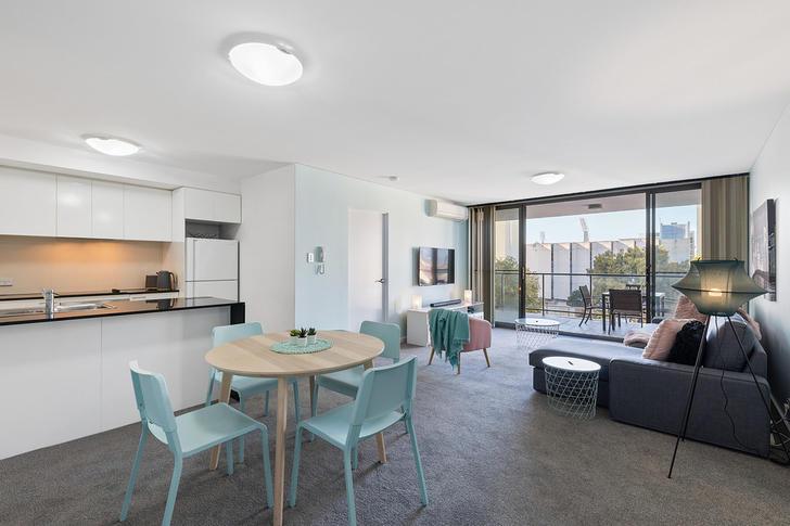 15/118 Adelaide Terrace, East Perth 6004, WA Apartment Photo
