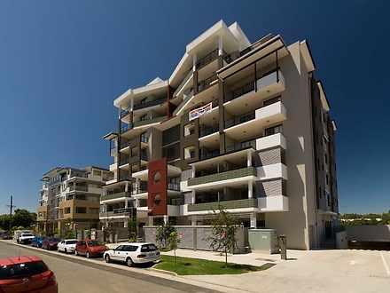 45/41 Playfield Street, Chermside 4032, QLD Apartment Photo