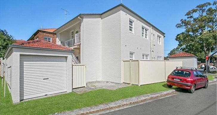 1 Barker Street, Kensington 2033, NSW Apartment Photo