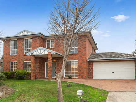 12 Ravenswood Court, Carrum Downs 3201, VIC House Photo