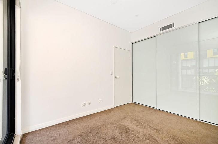 D607/41-43 Belmore Street, Meadowbank 2114, NSW Apartment Photo
