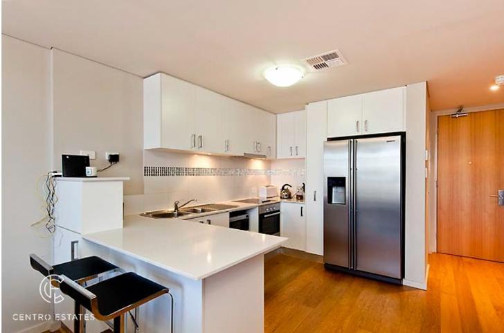 16/21 Rowland Street, Subiaco 6008, WA Apartment Photo