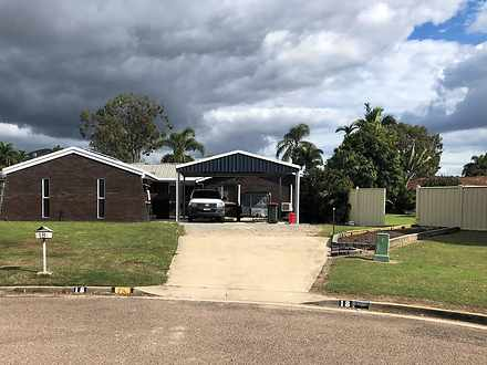 18 Allamanda Crescent, Annandale 4814, QLD House Photo