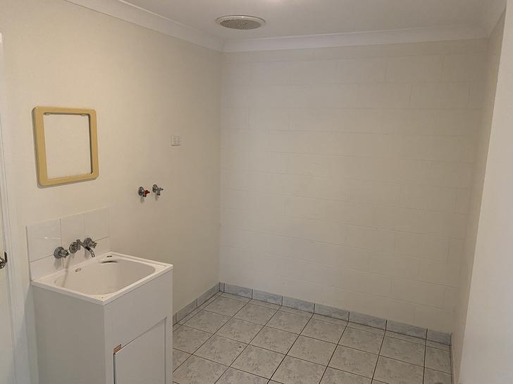 UNIT 3/59 Mcalister Street, Oonoonba 4811, QLD Unit Photo