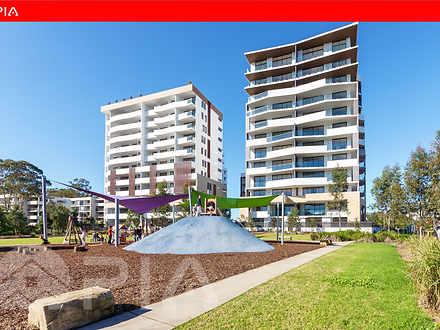 516/100 Fairway Drive, Norwest 2153, NSW Apartment Photo