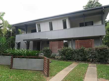 4 Stuart Street, Edge Hill 4870, QLD Unit Photo